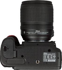 Nikon D7100 [Foto: MediaNord]