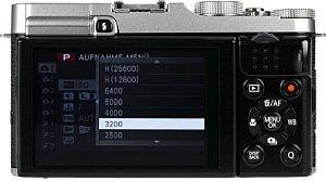 Fujifilm X-M1 [Foto: MediaNord]