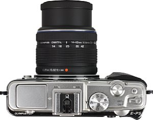 Olympus Pen E-P5 [Foto: MediaNord]