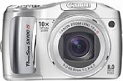 Canon PowerShot SX100 IS [Foto: Canon]