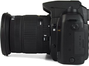 Sigma SD14 [Foto: MediaNord]