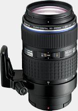 Olympus Zuiko Digital ED 50-200mm 1:2,8-3,5 SWD [Foto: Olympus]