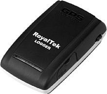 RoyalTek GPS-Receiver RBT-2300 Logger [Foto: MediaNord]