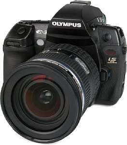 Olympus E-3 [Foto: MediaNord]