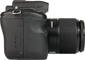 Sony Alpha 700 [Foto: MediaNord]