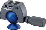 Ein etwas anderer Kugelkopf – MagicBall von Novoflex [Foto: Novoflex]