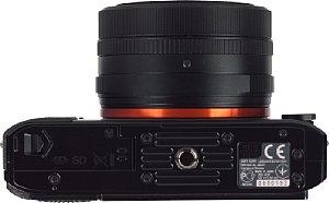 Sony DSC-RX1 [Foto: MediaNord]
