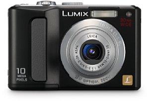 Panasonic Lumix DMC-LZ10 [Foto: Panasonic]