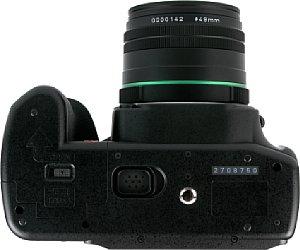 Pentax K200D [Foto: MediaNord]