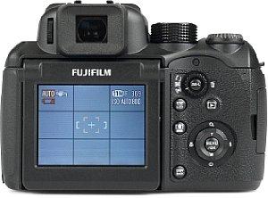 Fujifilm FinePix S100FS [Foto: MediaNord]