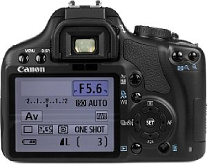 Canon EOS 450D [Foto: MediaNord]