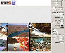 Mit dieser Druckfunktion lassen sich beliebig viele Fotos nach eigenen Vorgaben arrangieren [Foto: Photoworld]