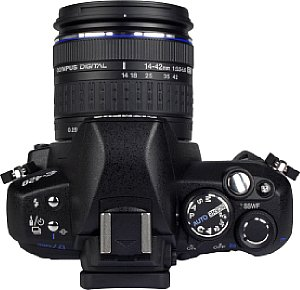 Olympus E-420 [Foto: MediaNord]