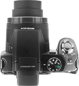 Nikon Coolpix P80 [Foto: MediaNord]