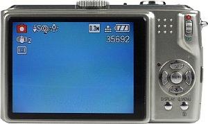 Panasonic Lumix DMC-TZ5 [Foto: MediaNord]
