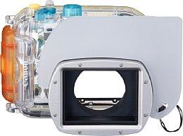 Unterwassergehäuse WP-DC28 für Canon PowerShot G10 [Foto: Canon]