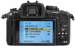 Panasonic Lumix DMC-G1 [Foto: MediaNord]