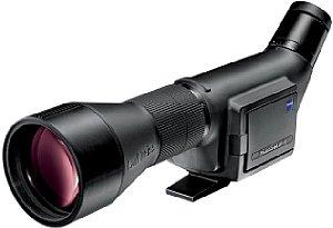 Zeiss spektiv photoscope 85 t* fl mit integrierter digitalkamera
