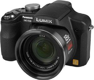 Panasonic Lumix DMC-FZ28 [Foto: MediaNord]