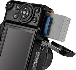 Canon PowerShot G10 [Foto: MediaNord]