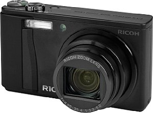 Ricoh R10 [Foto: MediaNord]