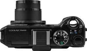 Nikon Coolpix P6000 [Foto: MediaNord]
