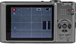 Panasonic Lumix DMC-FX37 [Foto: MediaNord]