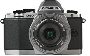Olympus OM-D E-M10 [Foto: MediaNord]