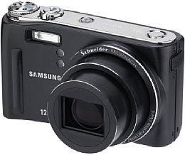 Samsung WB550 [Foto: Samsung]