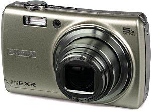 Fujifilm Finepix F200EXR [Foto: MediaNord]