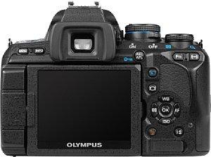 Olympus E-620 Zuiko Digital 14-42mm 1:3,5-5,6 [Foto: MediaNord]