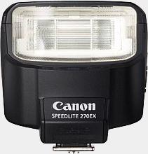 Canon Speedlite 270EX [Foto: Canon]