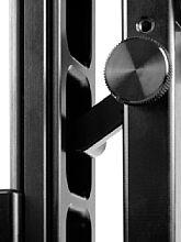CB Gimbal von Custom Brackets - Kipp-Sicherung [Foto: MediaNord]