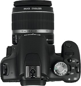 Canon EOS 500D [Foto: MediaNord]