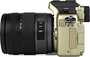 Panasonic Lumix DMC-GH1 [Foto: MediaNord]