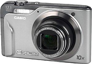 Casio Exilim EX-H10 [Foto: MediaNord]