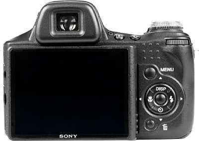 Sony Cyber-shot DSC-HX1 [Foto: MediaNord]