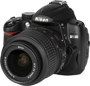 Nikon D5000 [Foto: MediaNord]