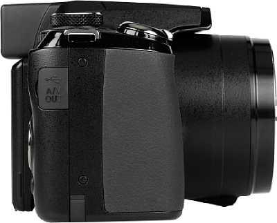 Nikon Coolpix P90 [Foto: MediaNord]
