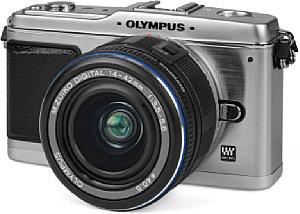 Olympus Pen E-P1 [Foto: MediaNord]