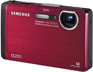 Samsung ST1000 [Foto: Samsung]