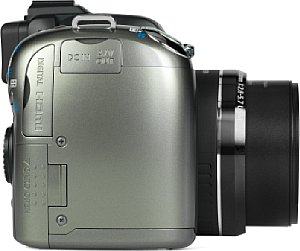 Canon PowerShot SX20 IS [Foto: MediaNord]