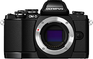 Olympus OM-D E-M10 [Foto: Olympus]