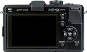 Panasonic Lumix DMC-GF1 [Foto: MediaNord]