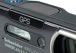 Samsung ST1000 GPS [Foto: MediaNord]