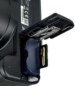 Panasonic Lumix DMC-FZ38 [Foto: MediaNord]