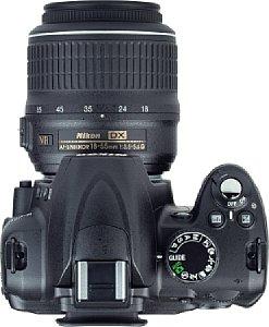 Nikon D3000  [Foto: MediaNord]