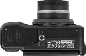 Canon PowerShot G11 [Foto: MediaNord]