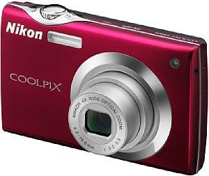 Nikon Coolpix S4000 [Foto: Nikon]