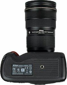 Nikon D3S mit Nikkor 24-70 mm 2.8G ED [Foto: MediaNord]